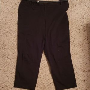 Trousers with FREE belt
